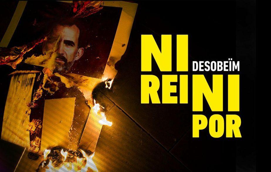 Comunicat de la Crida LGBTI en solidaritat amb les activistes independentistes detingudes#NiReiNiPor